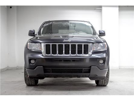 2011 Jeep Grand Cherokee Laredo (Stk: A12613AA) in Newmarket - Image 2 of 20