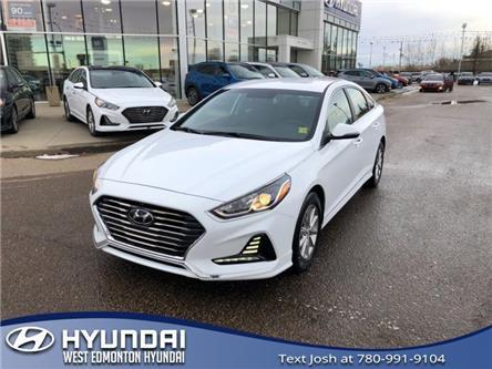 2019 Hyundai Sonata SE (Stk: E4776) in Edmonton - Image 2 of 30