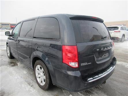 2014 Dodge Grand Caravan 4dr Wgn SE | ECO MODE | HEAT/AC | EXTRA TIRES!! (Stk: 101389T) in Brampton - Image 2 of 17