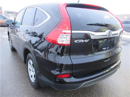2015 Honda CR-V AWD 5dr LX (Stk: 117605T) in Brampton - Image 2 of 26