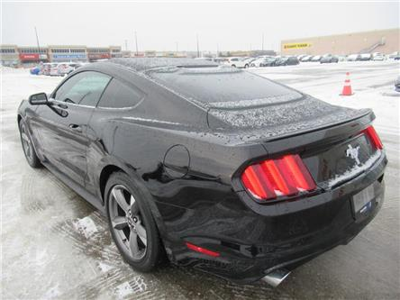 2015 Ford Mustang 2dr Fastback V6 | REVERSE CAM | PUSH TO START | (Stk: 432107T) in Brampton - Image 2 of 20