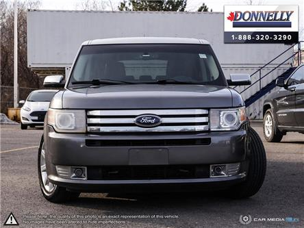 2009 Ford Flex Limited (Stk: PBWDS1495B) in Ottawa - Image 2 of 28