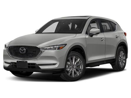 2020 Mazda CX-5 GT (Stk: K7996) in Peterborough - Image 1 of 9
