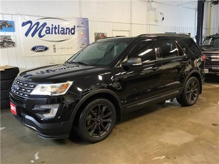 2017 Ford Explorer XLT (Stk: 94060) in Sault Ste. Marie - Image 2 of 30