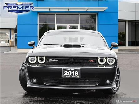 2019 Dodge Challenger Scat Pack 392 (Stk: 191794A) in Windsor - Image 2 of 27