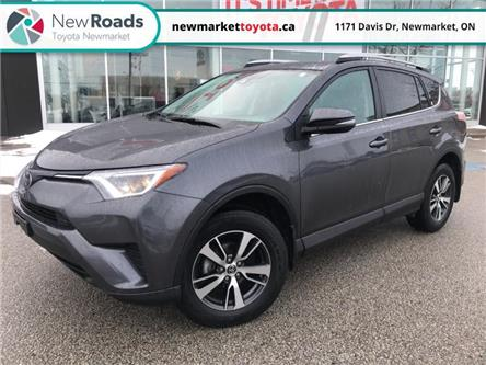 2018 Toyota RAV4 LE (Stk: 5774) in Newmarket - Image 1 of 22