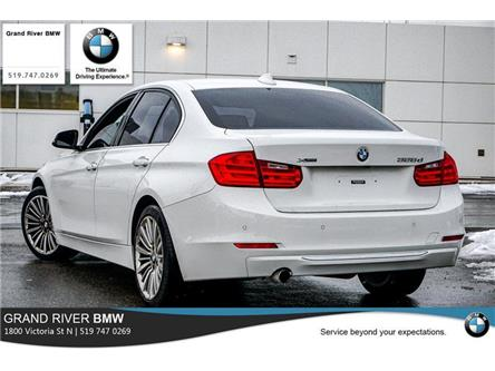 2015 BMW 328d xDrive (Stk: 34104A) in Kitchener - Image 2 of 5