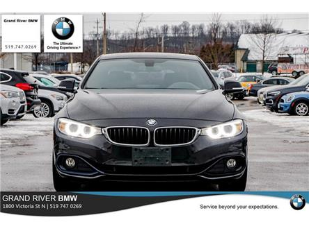 2017 BMW 430i xDrive (Stk: PW5096A) in Kitchener - Image 2 of 21