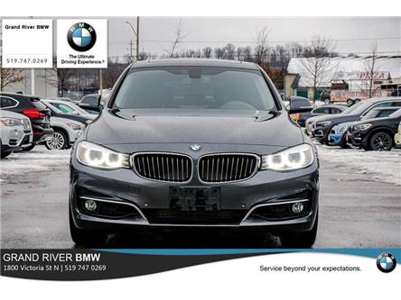 2015 BMW 328i xDrive Gran Turismo (Stk: PW5116) in Kitchener - Image 2 of 22