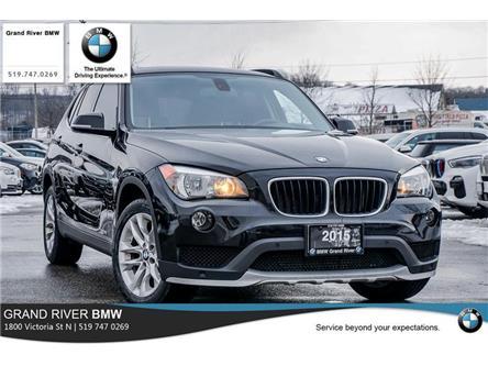 2015 BMW X1 xDrive28i (Stk: PW5133) in Kitchener - Image 1 of 22
