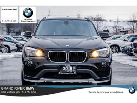 2015 BMW X1 xDrive28i (Stk: PW5133) in Kitchener - Image 2 of 22