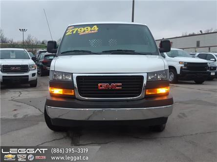 2018 GMC Savana 2500 Work Van (Stk: 5948IR) in Burlington - Image 2 of 14