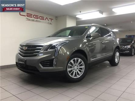 2019 Cadillac XT5 Base (Stk: 99511) in Burlington - Image 1 of 6
