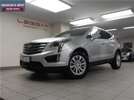 2019 Cadillac XT5 Base (Stk: 99572) in Burlington - Image 1 of 13