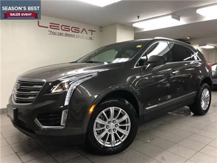2019 Cadillac XT5 Base (Stk: 99583) in Burlington - Image 1 of 6