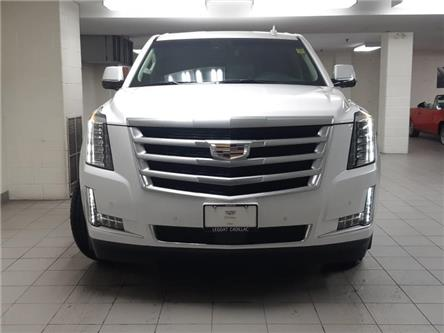 2019 Cadillac Escalade ESV Premium Luxury (Stk: 99561) in Burlington - Image 2 of 21