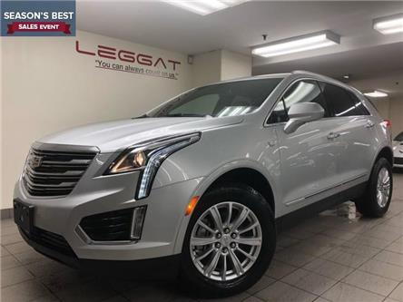 2019 Cadillac XT5 Base (Stk: 99541) in Burlington - Image 1 of 6