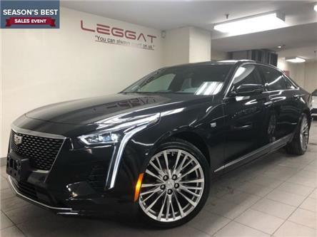 2019 Cadillac CT6 3.6L Premium Luxury (Stk: 99008) in Burlington - Image 1 of 9