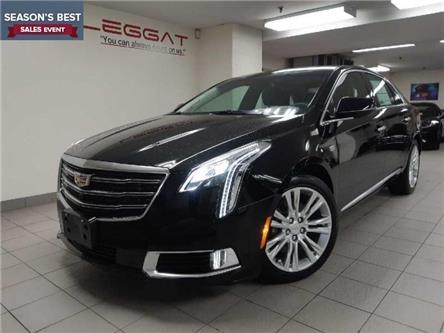 2019 Cadillac XTS Luxury (Stk: 99014) in Burlington - Image 1 of 16