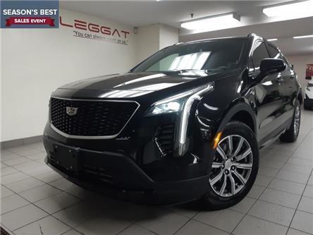 2019 Cadillac XT4 Sport (Stk: 99634) in Burlington - Image 1 of 19