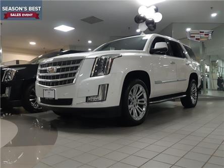 2020 Cadillac Escalade Luxury (Stk: 209512) in Burlington - Image 1 of 10