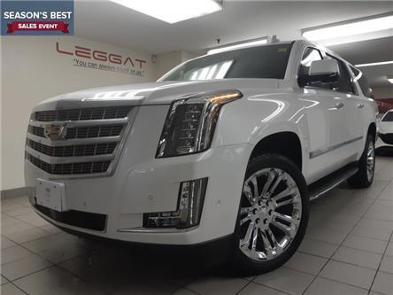 2020 Cadillac Escalade ESV Premium Luxury (Stk: 209527) in Burlington - Image 1 of 25