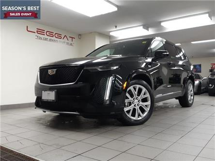 2020 Cadillac XT6 Sport (Stk: 209532) in Burlington - Image 1 of 17