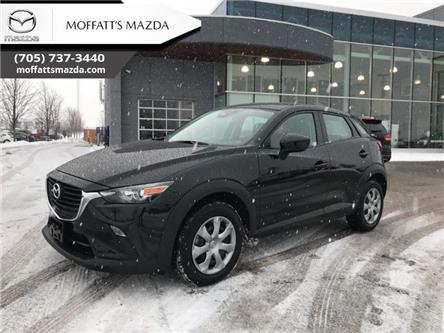 2018 Mazda CX-3 GX (Stk: 28051) in Barrie - Image 1 of 23