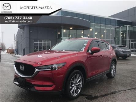 2019 Mazda CX-5 GT w/Turbo (Stk: P7293A) in Barrie - Image 1 of 30