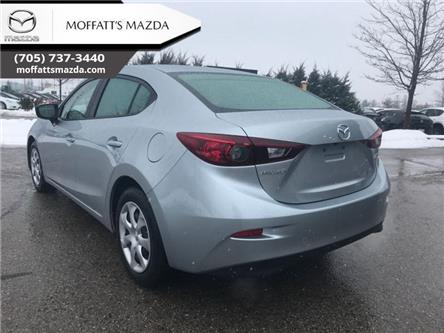 2018 Mazda Mazda3 GX (Stk: 28055) in Barrie - Image 2 of 21