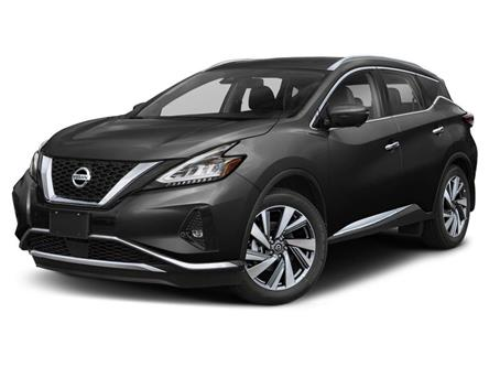 2020 Nissan Murano SL (Stk: M20M007) in Maple - Image 1 of 8