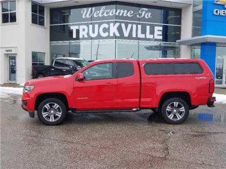 2017 Chevrolet Colorado WT (Stk: 14842A) in Alliston - Image 2 of 13