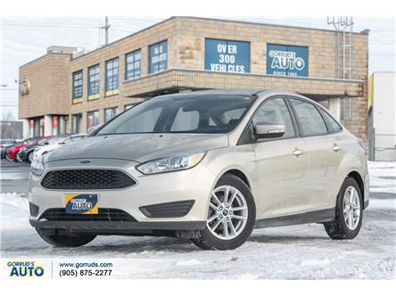 2017 Ford Focus SE (Stk: 207329) in Milton - Image 1 of 19