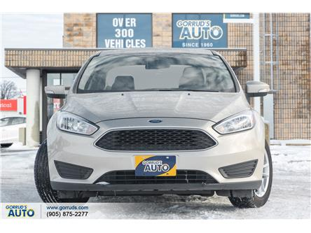 2017 Ford Focus SE (Stk: 207329) in Milton - Image 2 of 19