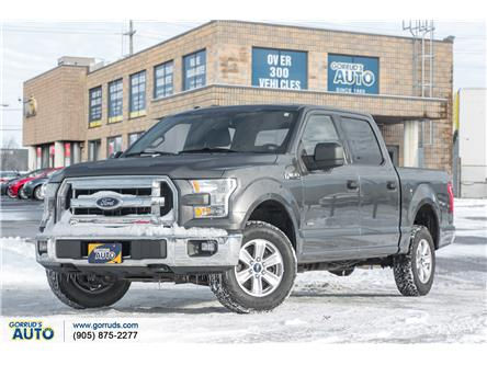 2015 Ford F-150  (Stk: A63497) in Milton - Image 1 of 19