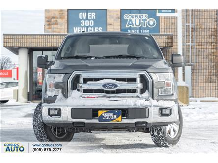 2015 Ford F-150  (Stk: A63497) in Milton - Image 2 of 19