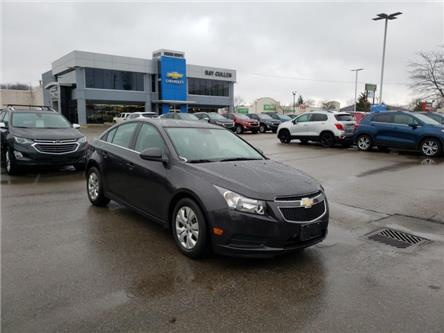 2014 Chevrolet Cruze 1LT (Stk: 106447) in London - Image 2 of 11