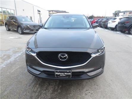 2020 Mazda CX-5 GS AWD (Stk: M20012) in Steinbach - Image 2 of 35