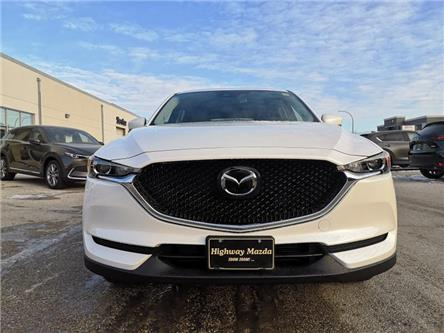 2020 Mazda CX-5 GS AWD (Stk: M20013) in Steinbach - Image 2 of 25