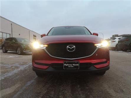 2020 Mazda CX-5 GS AWD (Stk: M20017) in Steinbach - Image 2 of 25
