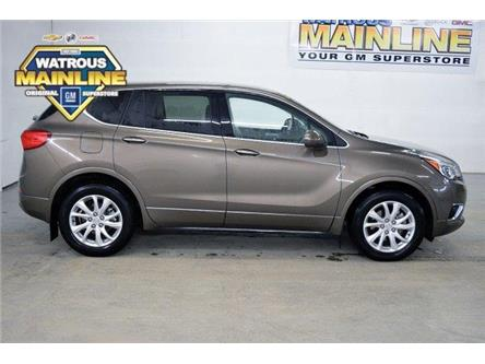 2019 Buick Envision Preferred (Stk: M7521) in Watrous - Image 1 of 26