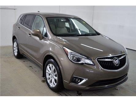 2019 Buick Envision Preferred (Stk: M7521) in Watrous - Image 2 of 26