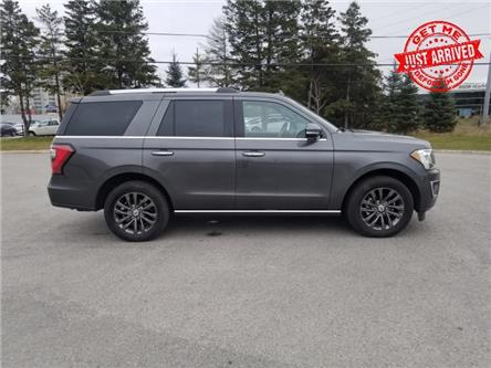 2019 Ford Expedition Limited (Stk: P8977) in Unionville - Image 1 of 14