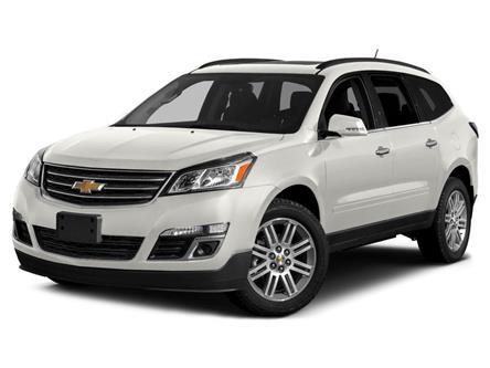 2014 Chevrolet Traverse LS (Stk: 4146A) in Prescott - Image 1 of 10