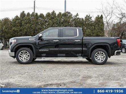 2020 GMC Sierra 1500 SLT (Stk: 20-142) in Leamington - Image 2 of 30