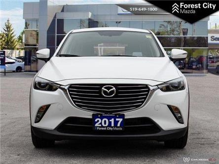 2017 Mazda CX-3 GT (Stk: ML0051) in London - Image 2 of 24