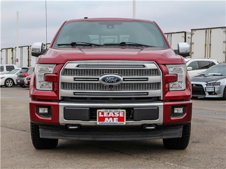 2017 Ford F-150  (Stk: 310729) in Burlington - Image 2 of 30
