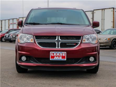2018 Dodge Grand Caravan Crew (Stk: 311026) in Burlington - Image 2 of 29