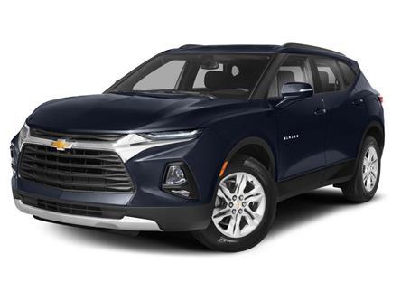 2020 Chevrolet Blazer True North (Stk: 211141) in Brooks - Image 1 of 9