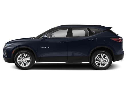 2020 Chevrolet Blazer True North (Stk: 211141) in Brooks - Image 2 of 9